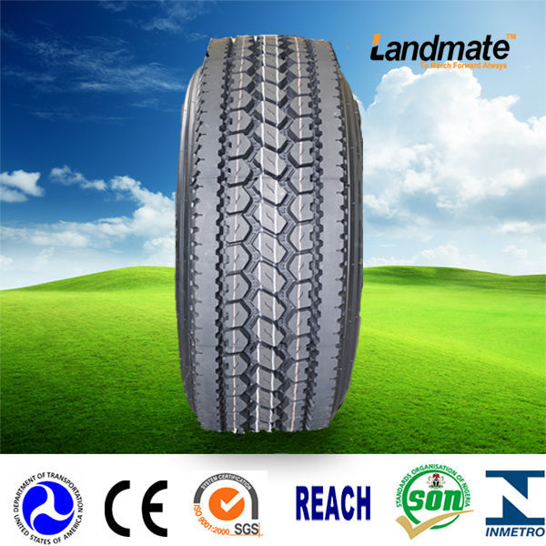 Hot performance sport king steel radial tires
