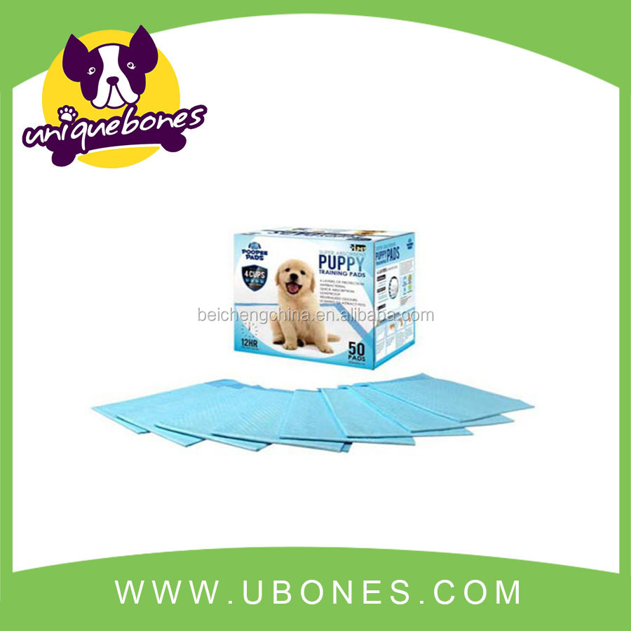 quick-dry disposable dog urine absorbent pad pet pads dog under pads