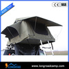 2 persons small camping trailers auto roof tents/auto top tent