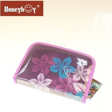 hot selling promotion new design elegant girly pencil case