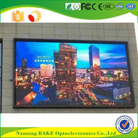 high quality hot sell full color waterproof smd 2825 p5 led display outdoor