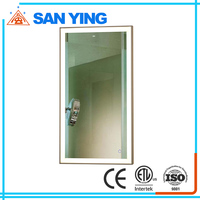 Professional manufacturer adjustable wall-mounted dressing mirror