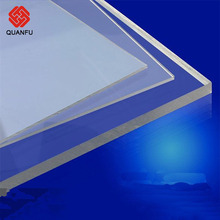 10 Years Gurantee 0.5mm Lexan Polycarbonate Sunshine Greenhouse PC Roof Sheet with UV Finish