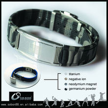 2013 new products for middle east country energy bracelet