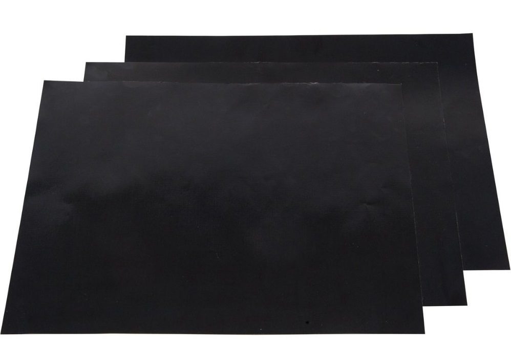 As Seen on TV PFOA Free FDA-Approved Cooking Liner Non-stck baking mat