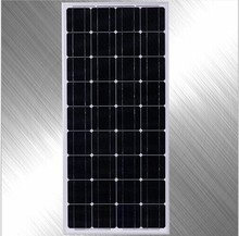 high efficiency 260w 280w thin film solar panel