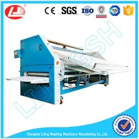 LJ laundry sheet folding machine