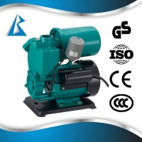AUPS126/GP series automatic self-prime water pumps