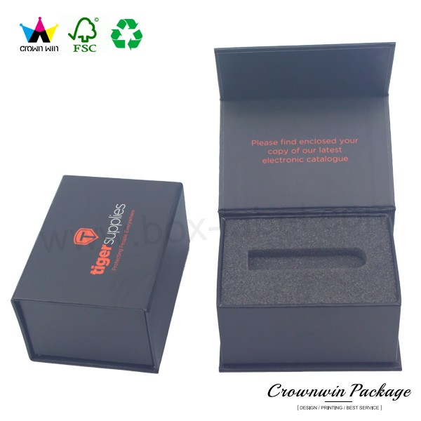 2017 High Quality Electronic usb Pen Drive Gift <strong>Box</strong>