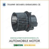 FORD Transit V184 Air Coditioner Blower Motor,Heater Motor 95VW18456BB Made In China