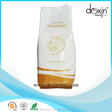 Hot Sale High Quality 500g Hard Bead Wax For Beauty S.P.A.