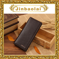 Alibaba china small fast selling items card holder wallet leather wallet india