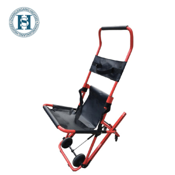 China Factory evacuation chair rescue stretcher foldable stretcher