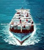 Shipping Agency in China