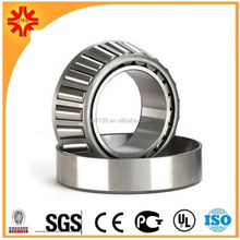 Good performance single row inch taper roller bearing 15123/15245/Q