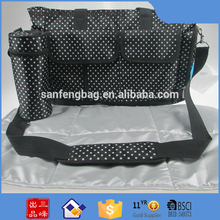 Hot sale top quality best price diaper bags mummy baby bag , diaper bags mummy baby bag , baby nappy changing bag
