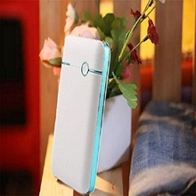 Exquisite wireless Portable Phnom Penh small size large capacity 10000mAh mobile power bank