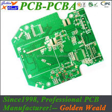 12oz flexible pcb hot selling pcm/pcb/bms wonderful pcb printed circuit board pcb design