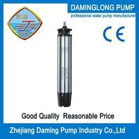 6 inch oil cooling electric pump motor