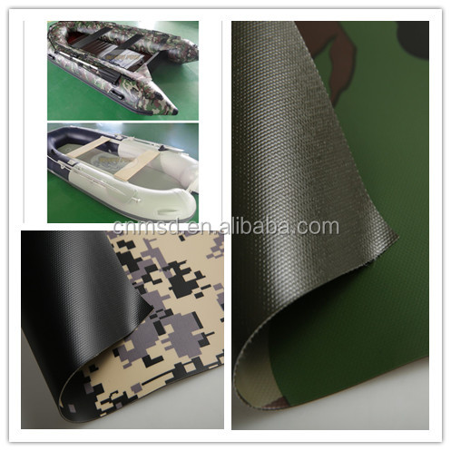 pvc truck cover tarpaulin, inflatable boat fabric