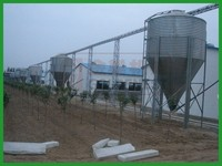 small grain silo for sale