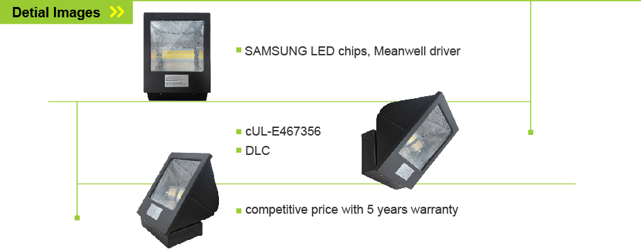 Led Wall Pack High Lumen Outdoor Wall Pack Lighting Buy