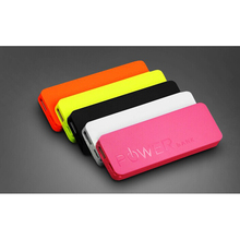 Promotional Gift Super Slim 1000mAh Power Bank Charger for Samsung