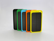 High quality solar powerbank for iphone6s