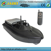 China Jabo 2AL10A Remote Control fishing parts electric bait boat