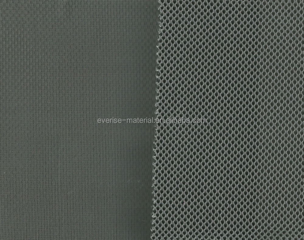 3d air spacer breathable sandwich mesh fabric buy for 3d space fabric