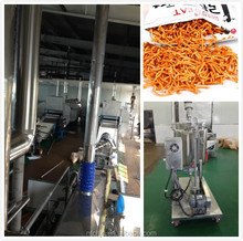 Chinese stick snack noodle production line/automatic noodle making machine