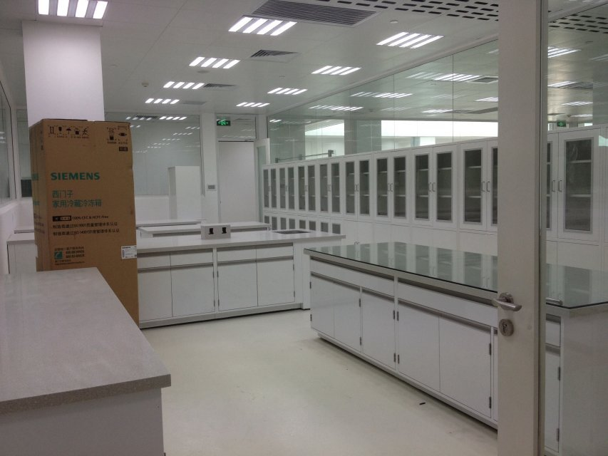 Laboratory Furniture/ Dental and University lab workstations/ Workbench