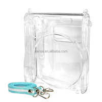 Fuji Fujifilm Instax Mini 90 NEO Classic Camera Crystal Protect hard Case