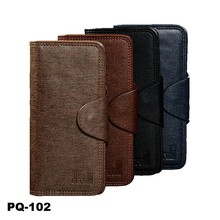 Stock Wholesale Mens PU Leather Wallet Purse /Cheap Leather Wallet For Men