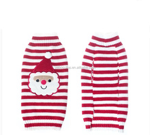 Good Quality Christmas Pet Clothes Accessories Dog Costume