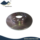 Auto Truck Car High Carbon brake disc and brake pads