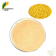 Soybean extract soya lecithin isoflavone powder soy peptide