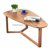 modern living room furniture bamboo coffee table tea table for sofa set