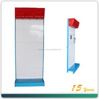 Communications technology store retail mobile phones Cellular & Bluetooth accessory display racks