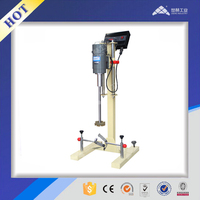 laboratory Dispersion Machine equipment