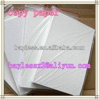 A4 Copier 80gsm White Office Multipurpose A4 Paper Price