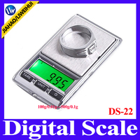 Liweihui scale 0.01g 0.1g best weighing and most accurate mini scale with clear lcd display