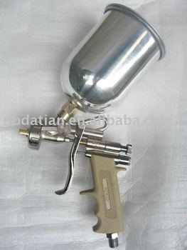 E-70 High pressure spray gun