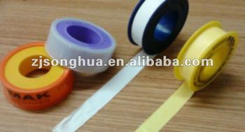 PTFE Thread tape 100% virgin for water pipe