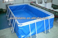 2013 summer hot sale above ground swimming pool