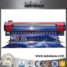Flex Banner Vinyl Printer price of flex printer