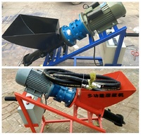 Promotional price asphalt crack joint sealing machine/ cement pavement crack joint machine/ crack sealing machine for sale