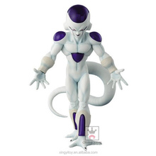 JP Anime MSP Dragon Ball Z Freeza Freezer 19CM Toy Action Figure