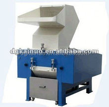 waste Plastic PP film crusher grinding machine