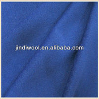 woven wool cashmere coat fabric